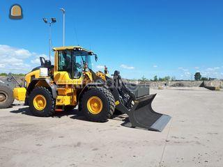volvo L70H (evt GPS+overd... Omgeving Purmerend