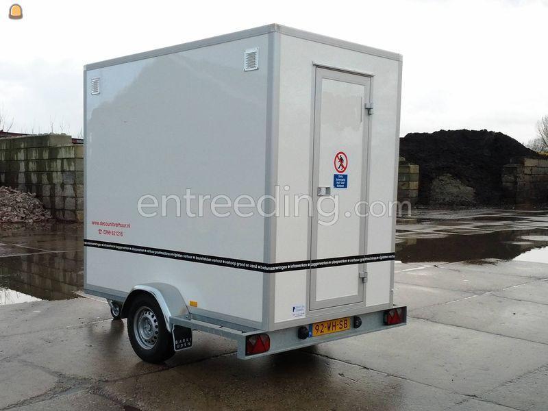 Mobiele wagens