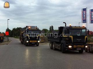 Wij voeren uit: Transport... Omgeving Herentals, Turnhout
