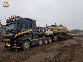 Wij voeren uit: uitzonder... Omgeving Herentals, Turnhout