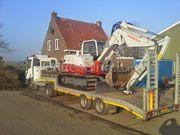 8 tonner eigen transport