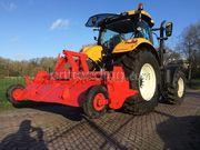 Vario traktor, overtop frees