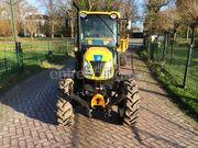 Tractor AWD met fronthef