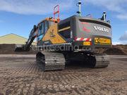 Volvo EC 250 E