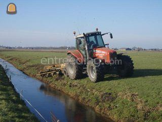 MF + bos wallenfrees Omgeving De Ronde Venen