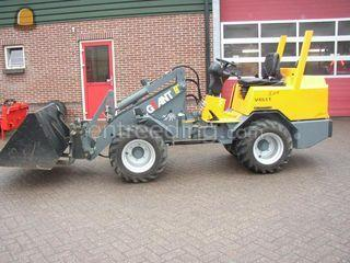 giant 451 xtra Omgeving Ede