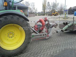 Tractor + Pomp Omgeving Barneveld