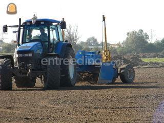 Tractor + kilver Mekos rh... Omgeving De IJsselsteden