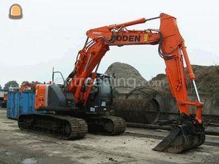 Hitachi Omgeving Antwerpen