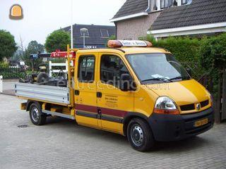 Koppel stratenmakers Omgeving Culemborg
