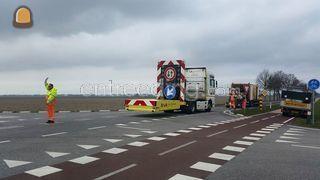 Landelijk erkende verkeer... Omgeving Waalwijk