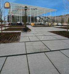 Prefab betonplaten EURODA... Omgeving Herentals, Turnhout