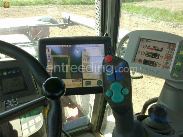Wegenbouw be - GPS apparatuur Trimble GPS RTK met Glonass Te huur