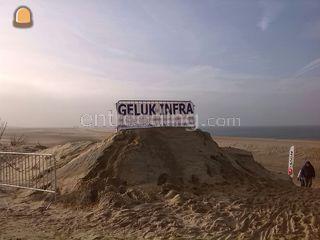 Zand Omgeving Goeree-Overflakkee