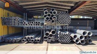 PVC materialen Omgeving Goeree-Overflakkee