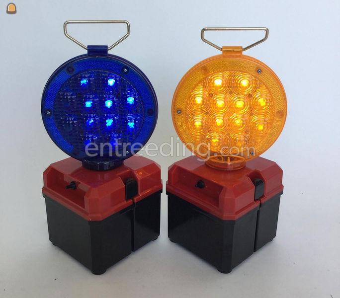 LED werflampen - nieuw -