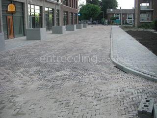 koppel straatmakers Omgeving Den Haag