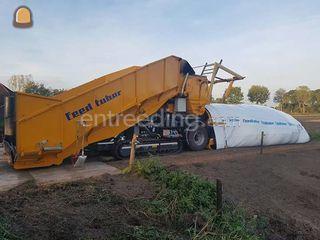 Feedtuber, Baggingmachine Omgeving Alphen a/d Rijn