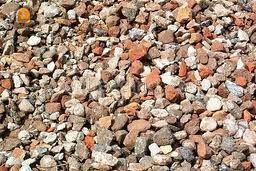 Granulaat Diverse soorten puin leverbaar