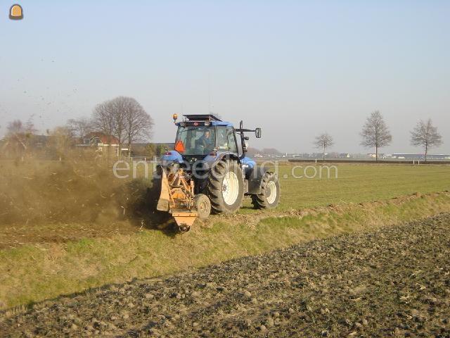 Tractor Wallenfrees