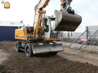grondwerken - afgraven - ... Omgeving Antwerpen