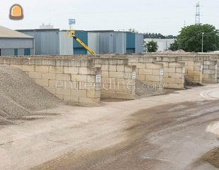 gebroken beton, 0-40mm Omgeving Genk