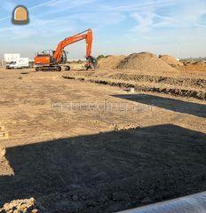 Mooie zandige grond (Klas... Omgeving Westland
