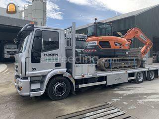 16 ton Omgeving Amsterdam