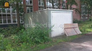Opslagbox Garagebox MAVO-... Omgeving Kamerik