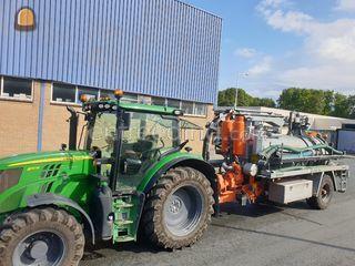 Joskin H6000 Omgeving Leiden