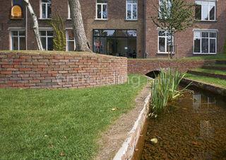 Hortus Omgeving Kortrijk, Komen-Waasten