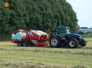 New Holland Omgeving Almelo