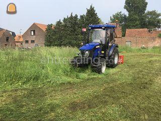 Groenaanleg, onderhoud en... Omgeving Gent