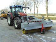 Tractor + veegmachine Rolbezem ( Groot ) Sweep