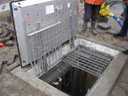 Rioleringswerken  / afwateringswerken / nutsleidingen rioleringswerken
