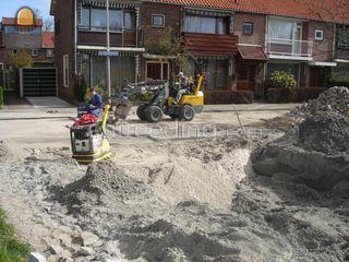 stratenmakers Omgeving Gouda