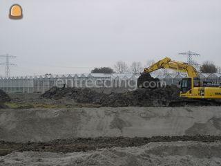 grond Omgeving Gouda
