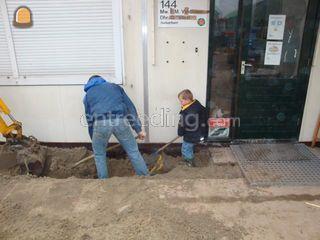 Grondwerker / riooleerder Omgeving Den Haag