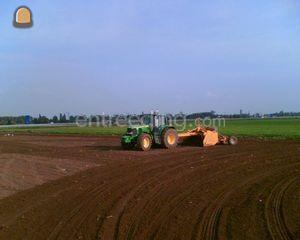 John Deere + Bos Omgeving Alphen a/d Rijn