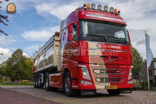 Volvo 4x2 Omgeving Veghel