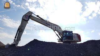 CAT 330F LRE Omgeving Veghel