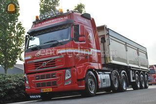 Volvo 6x2 Omgeving Veghel
