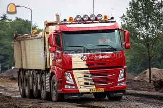 Volvo 10x4 Omgeving Veghel