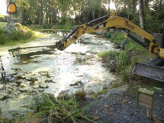 Groenaanleg, onderhoud en... Omgeving Oosterhout