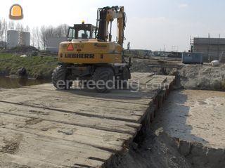 Waterwerken Omgeving Oosterhout