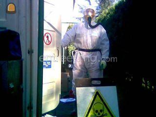 DAV-er (Deskundig Asbestv... Omgeving Sliedrecht