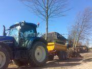 Tractor + kipper trekker + dumper