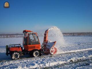 Sneeuwvijzel Omgeving Alphen a/d Rijn