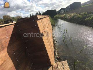 Waterwerken Omgeving Haarlem