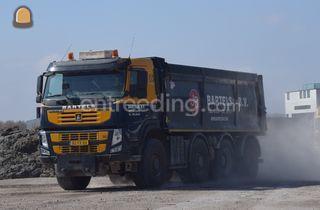 Terberg FM2000-T 8x8 EURO... Omgeving Roosendaal